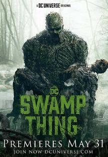 Swamp Thing - Season 1 (2019)