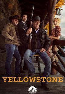 Yellowstone - Season 2 (2019)