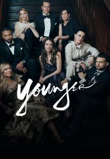 Younger - Season 6 (2019)