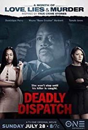 Deadly Dispatch (2019)