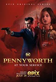 Pennyworth - Season 1 (2019)