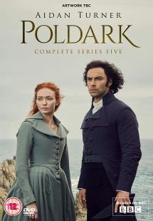 Poldark - Season 5 (2019)