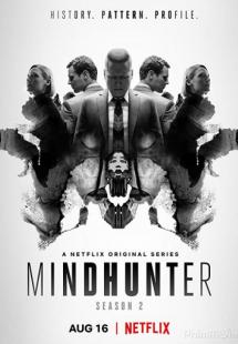Mindhunter - Season 2 (2019)