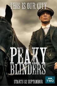 Peaky Blinders - Season 2 (2013)