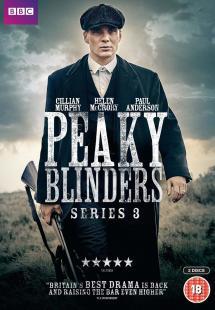 Peaky Blinders - Season 3 (2016)