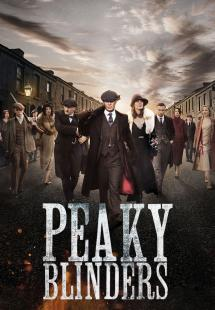 Peaky Blinders - Season 4 (2017)