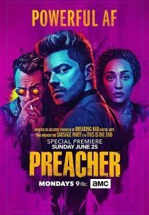 Preacher - Season 4 (2019)
