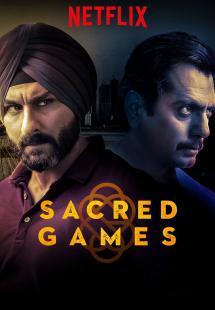 Sacred Games - Season 2 (2019)