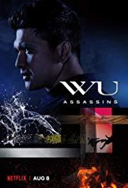 Wu Assassins - Season 1 (2019)