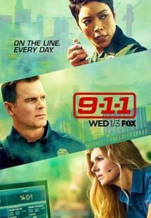 9-1-1 - Season 3 (2019)