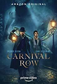 Carnival Row - Season 1 (2019)