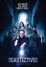 Deadtectives (2018)