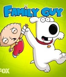 Family Guy - Season 18 (2019)