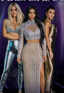 Keeping Up with the Kardashians - Season 17 (2019)