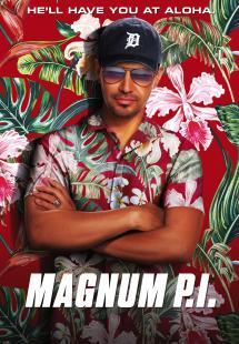 Magnum P.I. - Season 2 (2019)