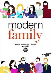 Modern Family - Season 11 (2019)