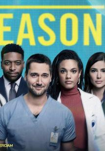 New Amsterdam - Season 2 (2019)