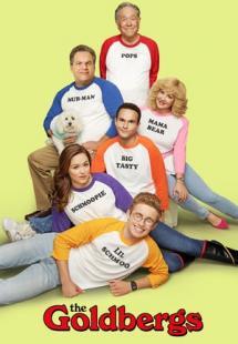 The Goldbergs - Season 7 (2019)