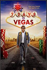 Walk to Vegas (2019)