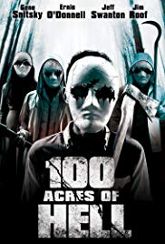 100 Acres of Hell (2017)