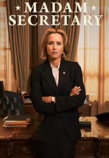 Madam Secretary - Season 6 (2019)