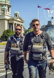SEAL Team - Season 3 (2019)