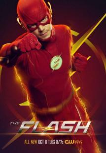 The Flash - Season 6 (2019)