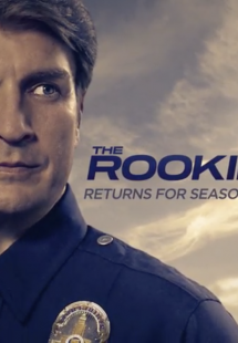 The Rookie - Season 2 (2019)