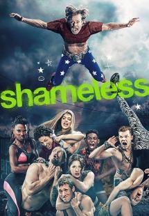 Shameless - Season 10 (2019)