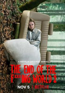 The End of the F***ing World - Season 2 (2019)