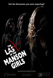 The Last of the Manson Girls (2018)