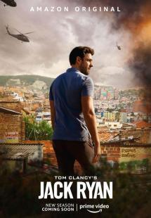 Tom Clancy's Jack Ryan - Season 2 (2019)