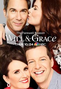 Will & Grace - Season 11 (2019)