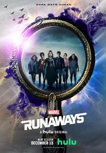 Runaways - Season 3 (2019)