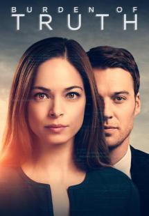 Burden of Truth - Season 3 (2020)