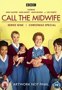 Call the Midwife - Season 9 (2020)