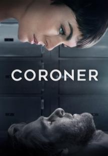 Coroner - Season 2 (2020)