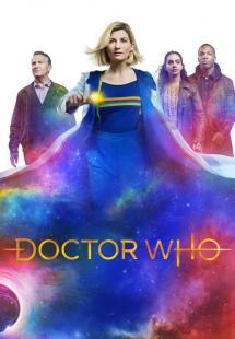Doctor Who - Season 12 (2020)