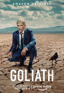 Goliath - Season 3 (2019)