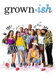 Grown-ish - Season 3 (2020)