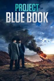 Project Blue Book - Season 2 (2020)