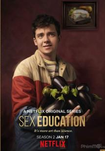 Sex Education - Season 2 (2020)