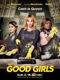 Good Girls - Season 3 (2020)
