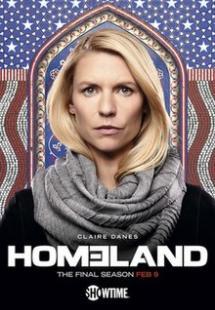 Homeland - Season 8 (2020)