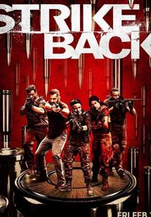 Strike Back - Season 8 (2020)