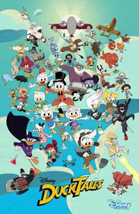 DuckTales - Season 3 (2020)