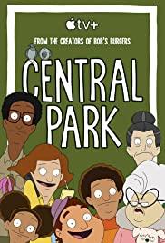 Central Park - Season 1 (2020)
