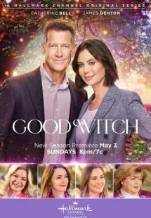 Good Witch - Season 6 (2020)