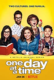 One Day at a Time - Season 4 (2020)