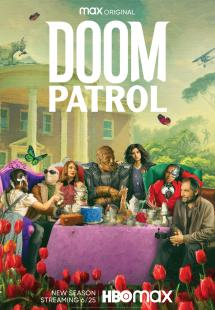 Doom Patrol - Season 2 (2020)